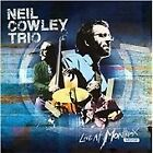 Neil Cowley Trio - Live at Montreux 2012 (2013) CD NEW/SEALED SPEEDYPOST