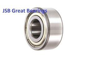 5207-2RS-NR Seals Bearing W//Snap Ring Ball Bearings 5207-2RS NR