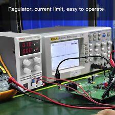 Digital Power Supply 30v 5a 110v Precision Variable Dc Digital Adjustable Lab