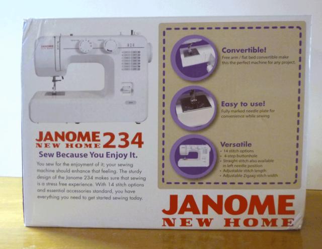 Janome 40 Sewing Machine EBay Fascinating Sturdy Sewing Machine