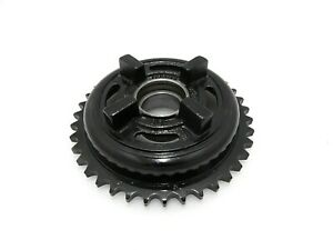 ROYAL-ENFIELD-REAR-WHEEL-BRAKE-DRUM-SPROCKET-NEW-BRAND