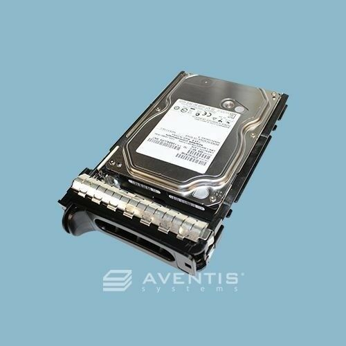 1750 146GB 10K SCSI Hard Drive Dell PowerEdge 1650 1 Year Warranty