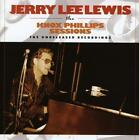 Knox Phillips Sessions-Unreleased Recordings von Jerry Lee Lewis (2014)