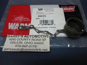 WARN 98544 Service Kit Winch Remote Control Socket Protector