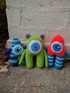 2 Pairs Brown 18 mm safety eyes stuffed animal toys amigurumi ... | 300x225