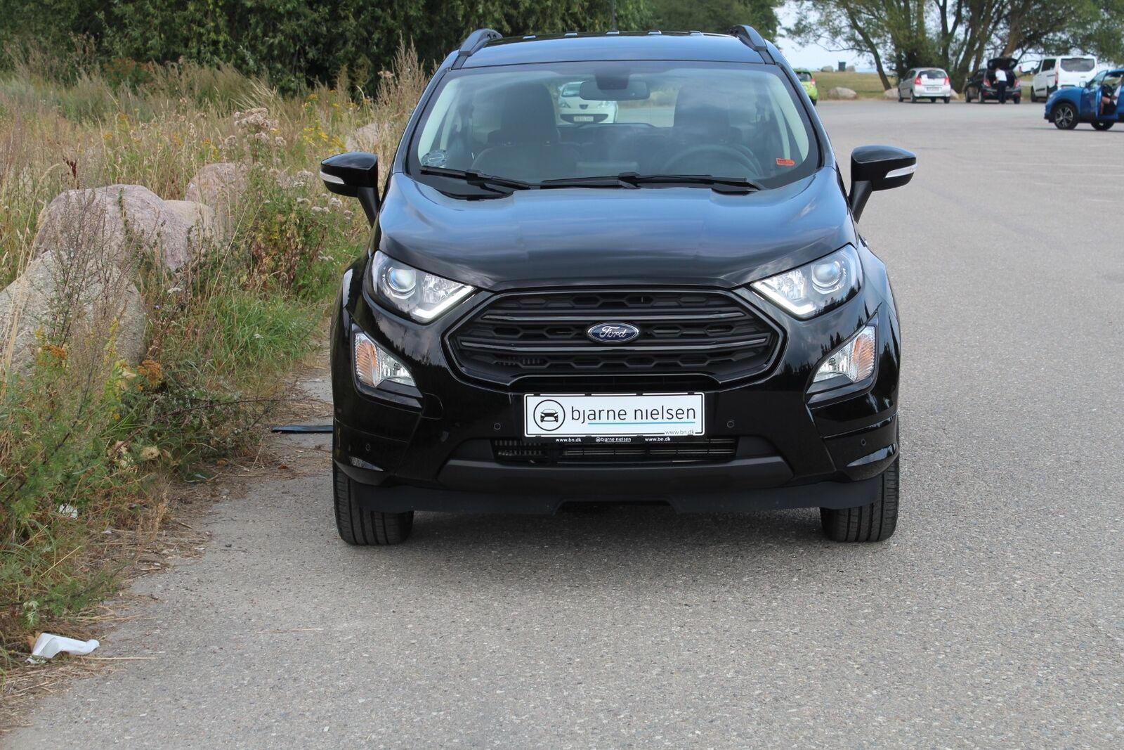Ford EcoSport Billede 5