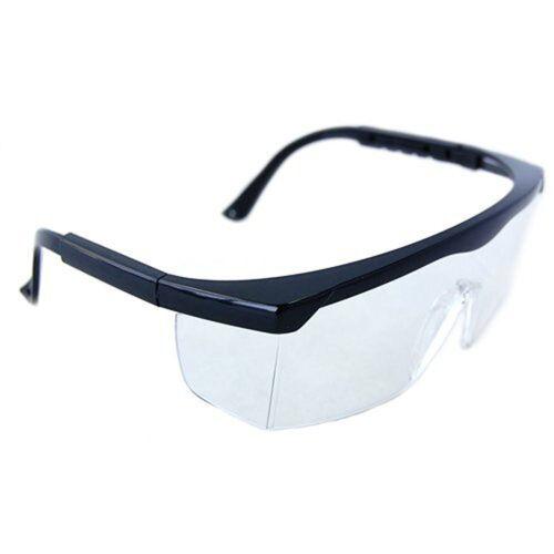 Prato Falciare, UV Protettiva Occhiali di Sicurezza per Cantiere Giardinaggio