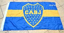 Boca Juniors Flag Banner 3x5 ft Argentina Futbol Soccer Bandera