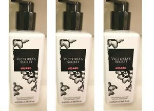 2faf60b764 3pc x VICTORIA S SECRET WICKED FRAGRANCE SCENTS BODY LOTION 8.4 OZ ...