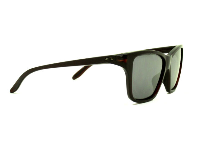 ee6901d3be Oakley Hold on Frosted Rhone Black Iridium Sunglasses Oo9298 04 for ...