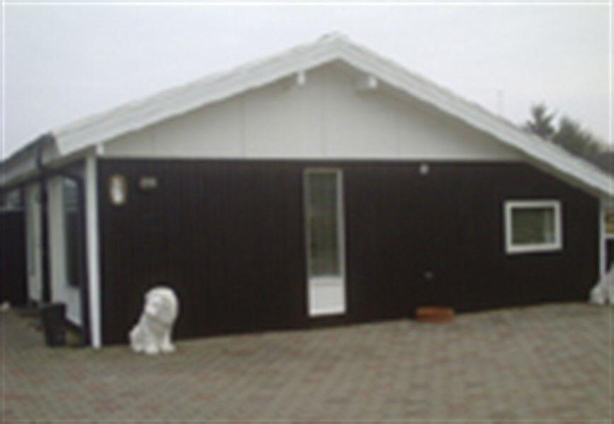 Luksussommerhus, Blokhus, sovepladser 28