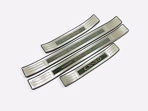 für Mazda CX30 Auto Zubehör Teile Beschützer Schutz Einstiegsleisten Türrahmen