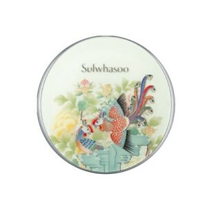 2019 SULWHASOO Snowise Brightening Cushion Phoenix Limited Collection on Arafeel