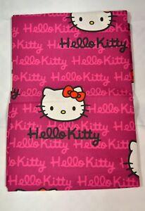 Piumone Hello Kitty 1 Piazza E Mezza.Coperta Copriletto Cotone Piquet Estivo Una Piazza E Mezzo Hello