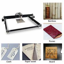 New Listingcnc Diy Laser Engraving Cutting Machine Engraver Printer Desktop Cutter 5000mw