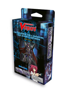 vanguard deck italiano  CARDFIGHT VANGUARD Mazzo Vendicatore del Purgatorio IN ITALIANO | eBay