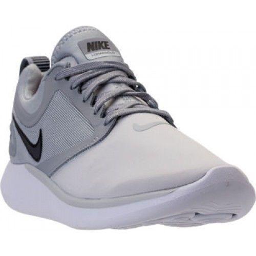 NIB-Nike Lunarsolo Pure Platinum Men's Running Shoes Sz. 11 Seasonal price cuts, discount benefits