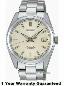 Seiko-SARB035-Mechanical-Automatic-White-Dial-Mens-Watch-Worldwide-Warranty-FR-3