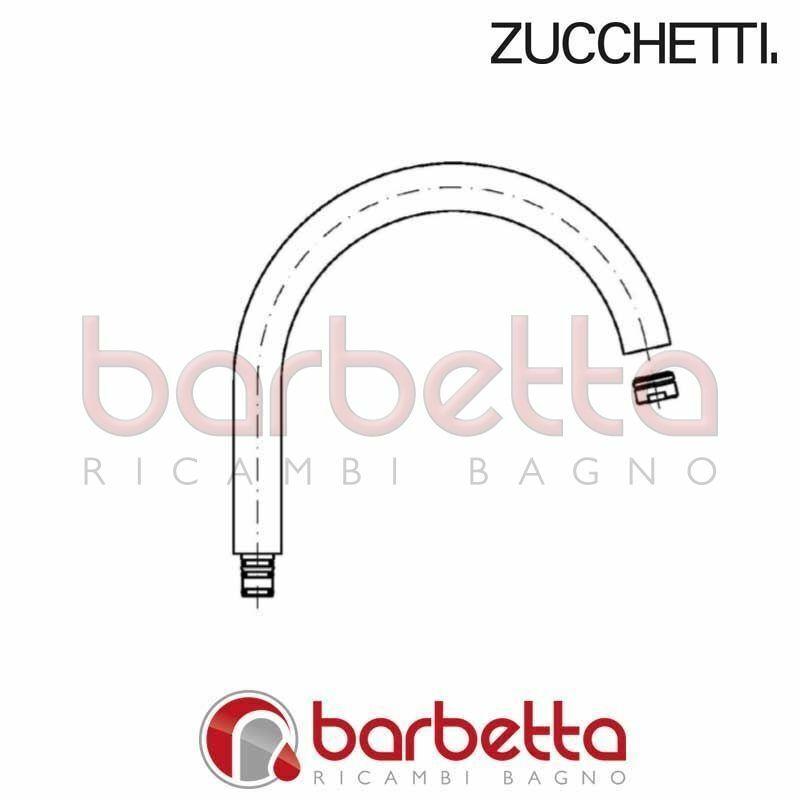 BOCCA COMPLETA SPIN ZUCCHETTI  Z92050