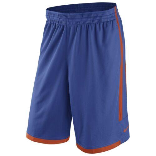 L-LARGE NIKE Florida Gators ncaa Basketball Jersey Shorts Adult MENS//MEN/'S