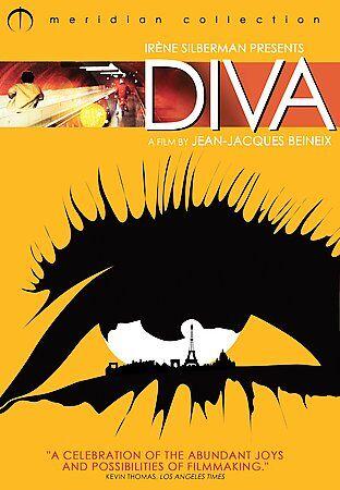Diva Remastered Widescreen Edition Meridian Collection Wilhelmenia Wiggins  - $15.47