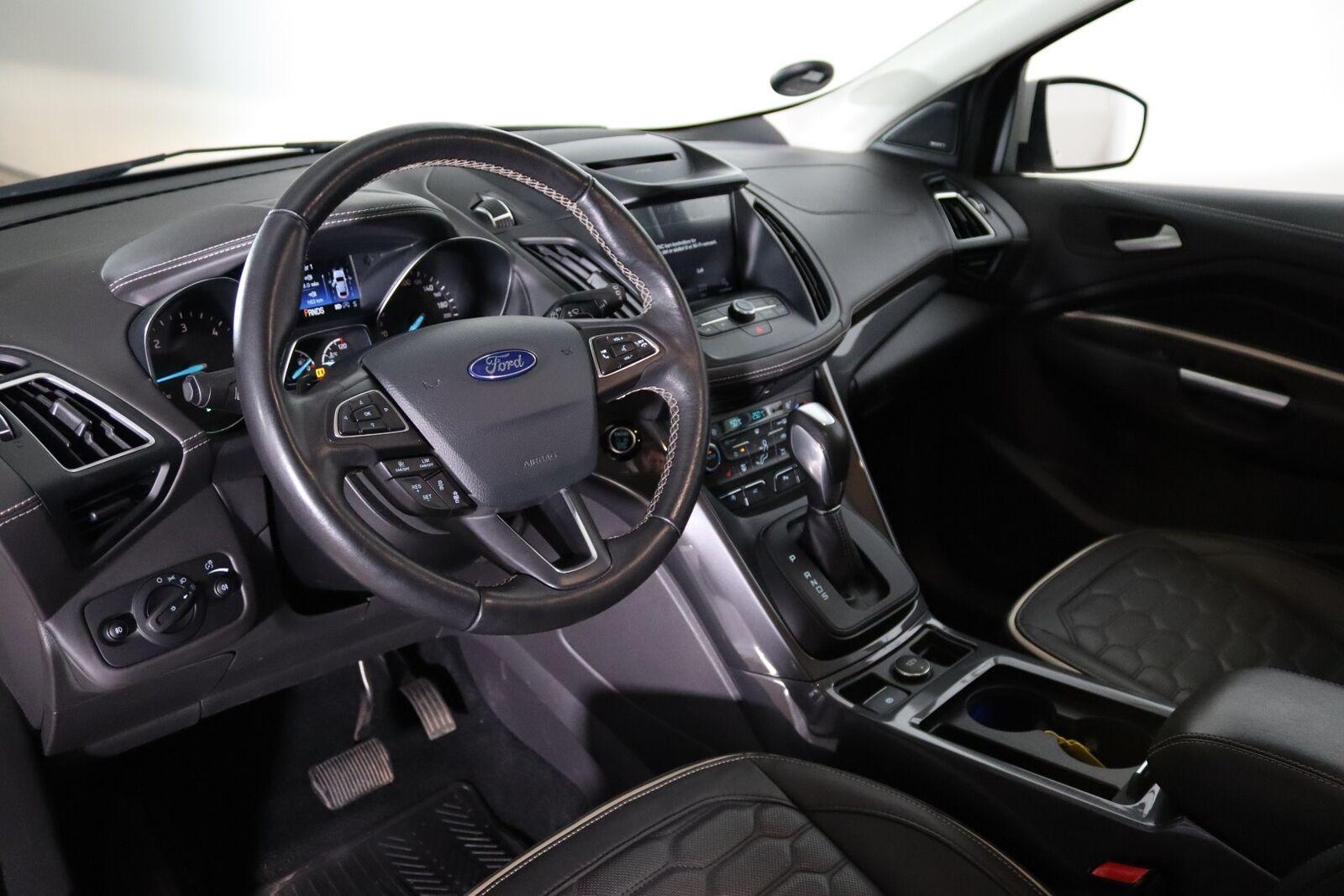 Ford Kuga 2,0 TDCi 180 Vignale aut. AWD - billede 5