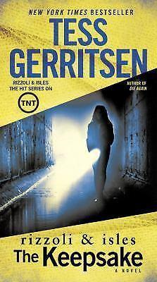 The Keepsake: A Rizzoli & Isles Novel