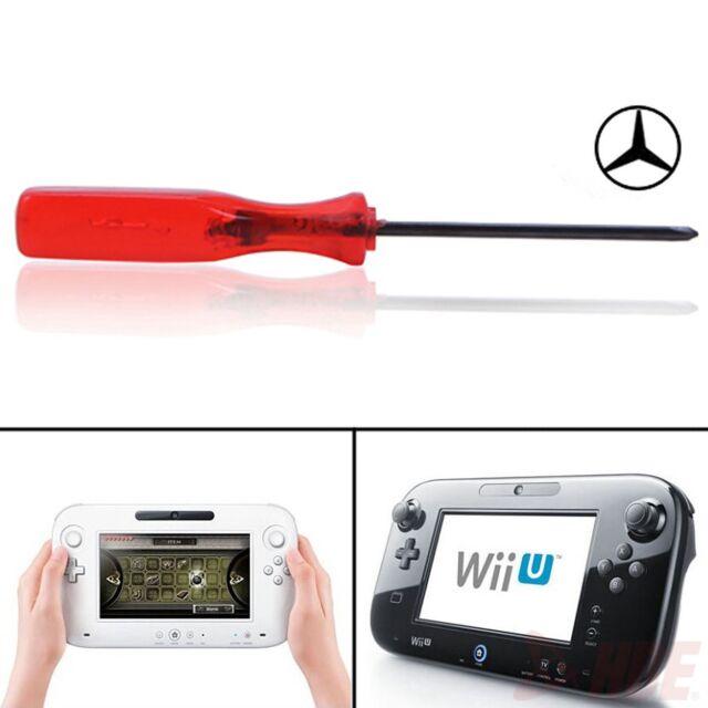 Tri Wing Y Tip Screwdriver for Nintendo Wii Wii U DS Gameboy Advance SP