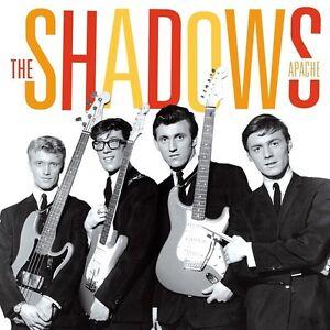 The-Shadows-Apache-180g-VINILE-LP-NUOVO