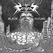 "Vektor ""Black Future"" CD - NEW"