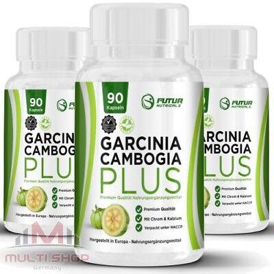 Können Sie Garcinia Cambogia in der Schwangerschaft einnehmen?