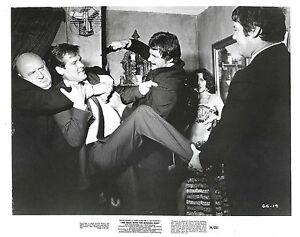 ROGER-MOORE-in-James-Bond-039-s-034-The-Man-with-the-Golden-Gun-034-Original-Photo-1974