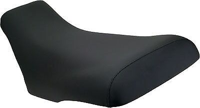 Cycle Works Seat Cover QuadWorks Gripper Black 36-11504-01 For CRF150F CRF230F