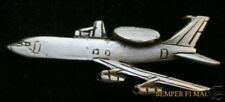 E-3A Sentry HAT LAPEL PIN UP MADE IN US AIR FORCE VETERAN WING GIFT AWACS 707