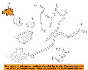 2009 hyundai evap diagrams hyundai oem 10 18 santa fe vapor canister purge valve 289103c200  santa fe vapor canister purge valve