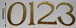 Solid-brass-house-number-polish-150mm-ref-41-choose-your-own-number