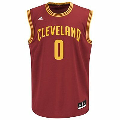 premium selection 11bd4 afd97 NBA Cleveland Cavaliers Kevin Love #0 Men's Replica Jersey, Large, Maroon  888161389659 | eBay