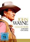 John Wayne Collection (2016)