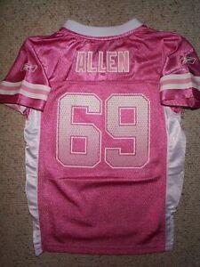 pink kansas city chiefs jersey