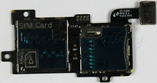 OEM SAMSUNG GALAXY S3 T-MOBILE SGH-T999 REPLACEMENT SIM SD CARD READER TRAY SLOT