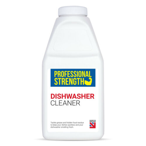 Professionnel de résistance Lave-Vaisselle Nettoyeur