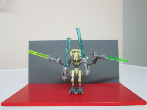 LEGO Minifiguren LEGO Star Wars Figur General Grievous *The Clone Wars* Set 8095/9515 *A21*