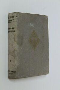 Book Chips Of My School Psico-Analisis School, J. G. Of Renovales. Year 1944