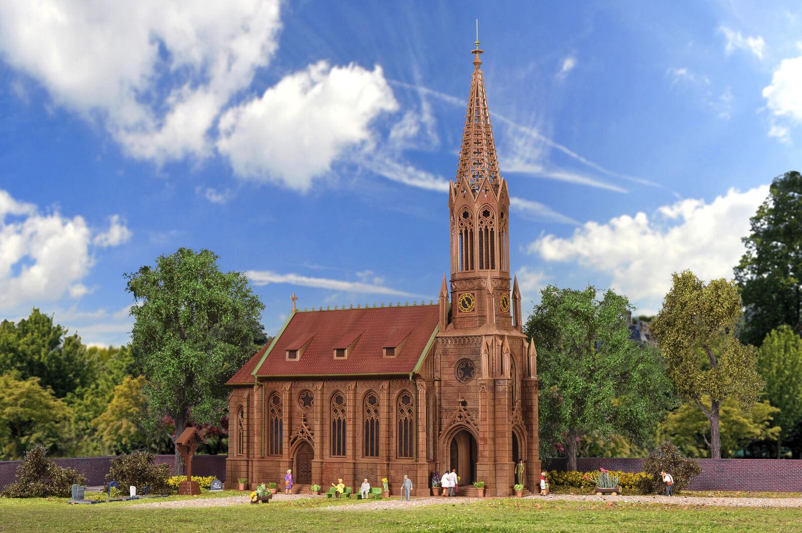 100% autentico Vollmer 43739 h0 ciudad iglesia stuttgart-Berg stuttgart-Berg stuttgart-Berg + + nuevo con embalaje original + +  Esperando por ti
