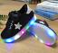LED-Light-Up-Kids-Boys-Girls-Dance-Sneakers-Baby-Causal-Skate-Sport-Shoes thumbnail 7