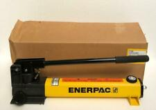Enerpac P2282 Two Speed High Pressure Hydraulic Hand Pump 2800 Bar40000 Psi