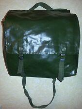 Czech Republic Military Surplus Shoulder Bag/Bread Bag/Medic Bag/Satchel