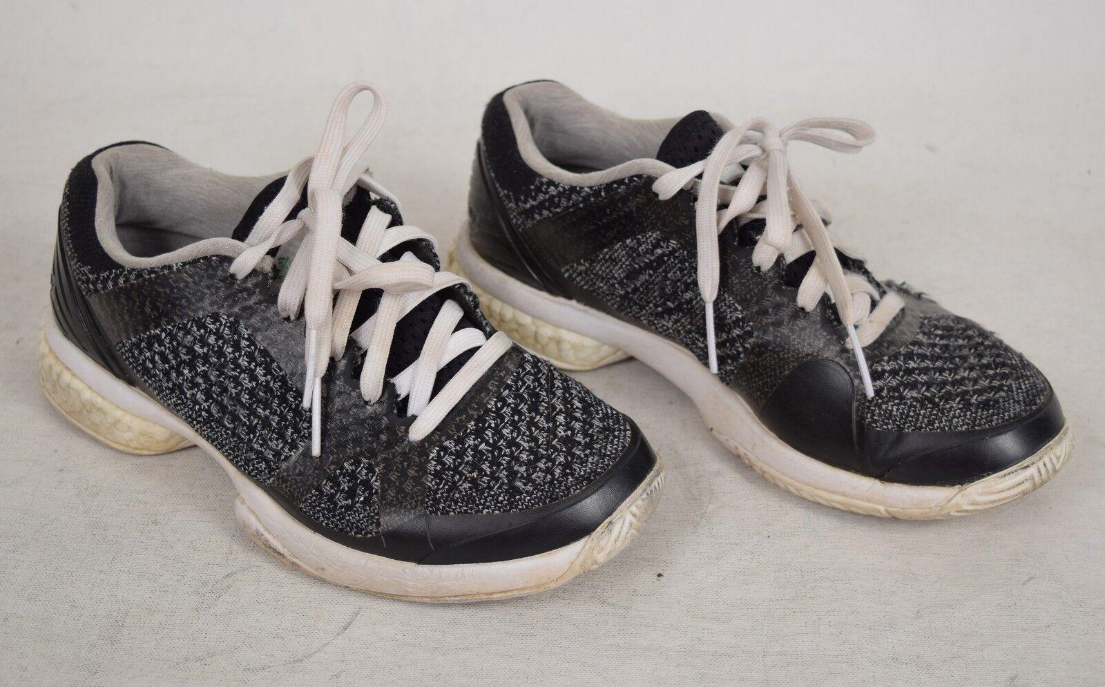 Stella McCartney Adidas Barricade Boost Tennis shoes 5.5 US AQ2380