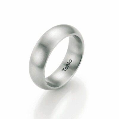 Other Fine Rings Teno Anello Donna Anello Dell'amicizia 069.0400.54 Acciaio Inox