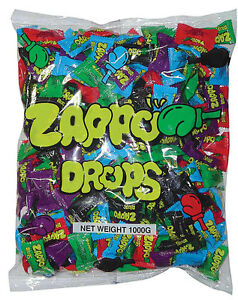 Zappo-Drops-1kg-250-Assorted-Flavours-Buffet-Candy-Lollies-Sweets-Party-Favors